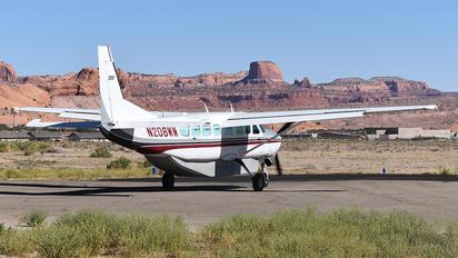N208WW - Private Cessna 208B Grand Caravan