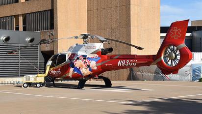 N930U - Air Methods Airbus Helicopters EC 130 T2