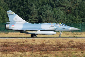 77 - France - Air Force Dassault Mirage 2000C