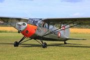 OY-AVR - Private SAI KZ VII aircraft