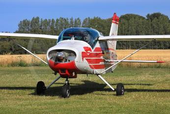 OY-LEV - Private Bolkow Bo.208 Junior