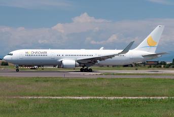 I-NDMJ - Moonflower Boeing 767-300ER