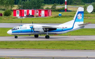 RA-26133 - Kostroma Air Enterprise Antonov An-26 (all models)