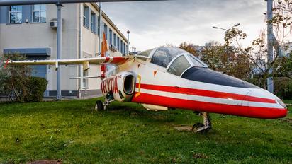 SP-PWD - Private PZL I-22 Iryda