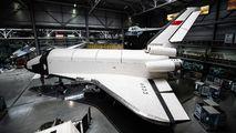 CCCP-3501002CCCP-350 - Russian Space Agency NPO Molniya Buran aircraft