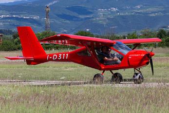 I-D311 - Private Aeroprakt A-22 L2