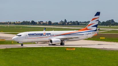 OK-TSF - SmartWings Boeing 737-800