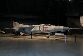 39 - Russia - Air Force Mikoyan-Gurevich Mig-23MS