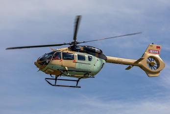 D-HADH - Private Eurocopter H145