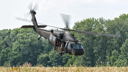 1304 - Poland - Air Force Sikorsky S-70I Blackhawk