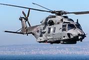 MM81600 - Italy - Navy NH Industries NH-90 TTH aircraft