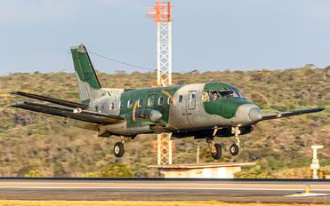 2335 - Brazil - Air Force Embraer EMB-110 C-95CM