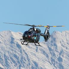 OE-XDZ - Heli Austria Airbus Helicopters H145