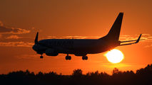 SP-RSG - Ryanair Sun Boeing 737-8AS aircraft