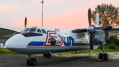 SP-EKE - Exin Antonov An-26 (all models)