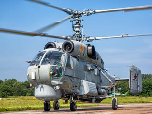 RF-19196 - Russia - Navy Kamov Ka-27 (all models)
