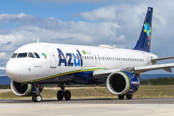 PR-YRC - Azul Linhas Aéreas Airbus A320 NEO