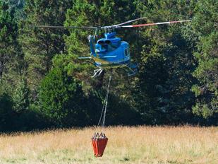 EC-NDJ - Pegasus Aero Group Bell 412EP
