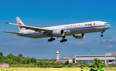 B-1428 - Air China Boeing 777-300ER