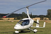 OY-1036 - Private AutoGyro Europe Calidus  aircraft