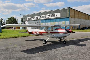 OKMAJ -  Cessna 152