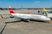 VQ-BDC - Nordwind Airlines Boeing 737-800 aircraft