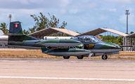127 - Peru - Air Force Cessna A-37B Dragonfly aircraft