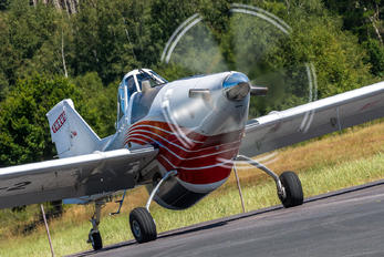 EC-MXL - Plysa Thrush Aircraft Thrush 710P