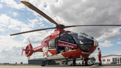 D-HDRC - DRF Luftrettung Eurocopter EC135 (all models)