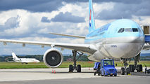 HL8228 - Korean Air Airbus A330-200 aircraft