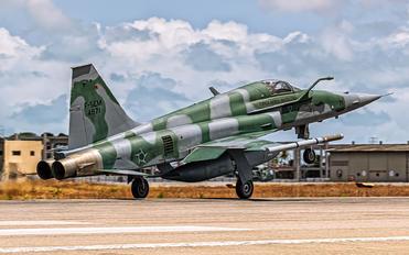 4871 - Brazil - Air Force Northrop F-5EM Tiger II
