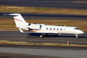 N666ZW - Private Gulfstream Aerospace G-IV,  G-IV-SP, G-IV-X, G300, G350, G400, G450