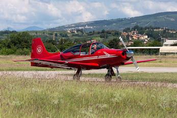 I-MAMY - Private Laverda F.8L IV