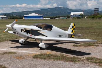 I-KRFN - Private Rand-Robinson KR-2