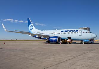 EI-GFR - Alrosa Boeing 737-700