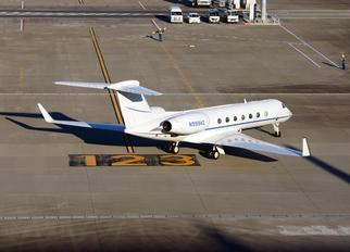 N999HZ - Private Gulfstream Aerospace G-V, G-V-SP, G500, G550