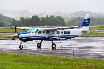 JA889K - Kyoritsu Air Survey Cessna 208B Grand Caravan