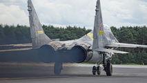 108 - Poland - Air Force Mikoyan-Gurevich MiG-29A aircraft