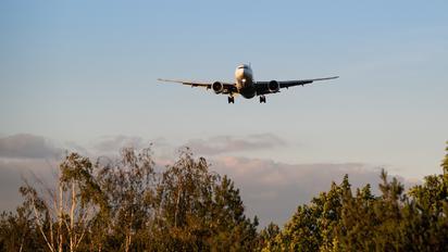 TC-LJP - Turkish Airlines Boeing 777F