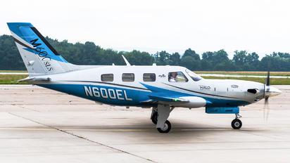 N600EL - Private Piper M600