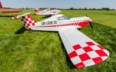 OK-UUK 10 - Private SD-Planes SD-2 SportMaster