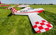 OK-UUK 10 - Private SD-Planes SD-2 SportMaster aircraft