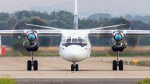 UR-CQE - Vulkan Air Antonov An-26 (all models) aircraft