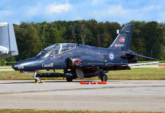 155203 - Canada - Air Force British Aerospace CT-155 Hawk