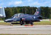 155203 - Canada - Air Force British Aerospace CT-155 Hawk aircraft