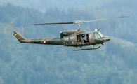 5D-HT - Austria - Air Force Agusta / Agusta-Bell AB 212 aircraft