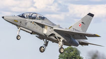 7706 - Poland - Air Force Leonardo- Finmeccanica M-346 Master/ Lavi/ Bielik aircraft