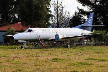 ZK-OAA - Air New Zealand Link - Eagle Airways Fairchild SA227 Metro III (all models)