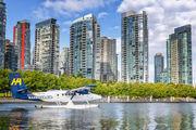 C-GHHA - Harbour Air de Havilland Canada DHC-6 Twin Otter aircraft
