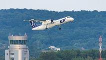 LOT - Polish Airlines SP-EQF image